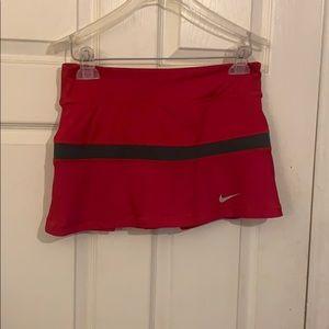 Nike skirt / shorts